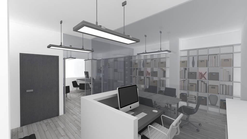 Ca 39 De Conti Immobiliare Ufficio Ultra Moderno